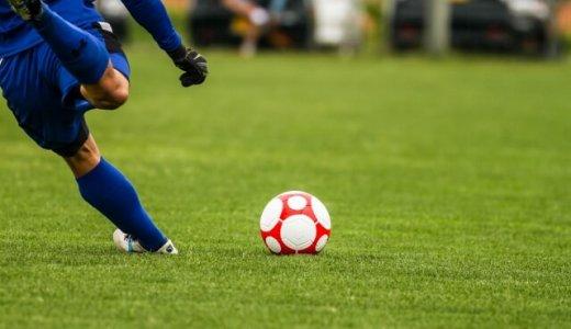 サッカー★新世代のフリーキッカーランキング
